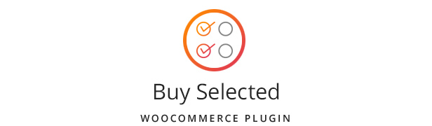 Köp Selected WOOCOMMERCE PLUGIN