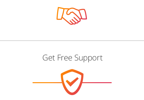 Get Free Support
